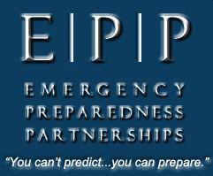 Emergency Preparedness Partnerships Logo
