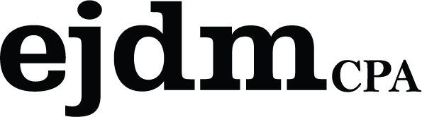 EJD Machacek Logo