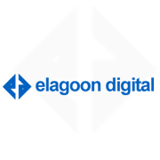 Elagoon Digital Logo