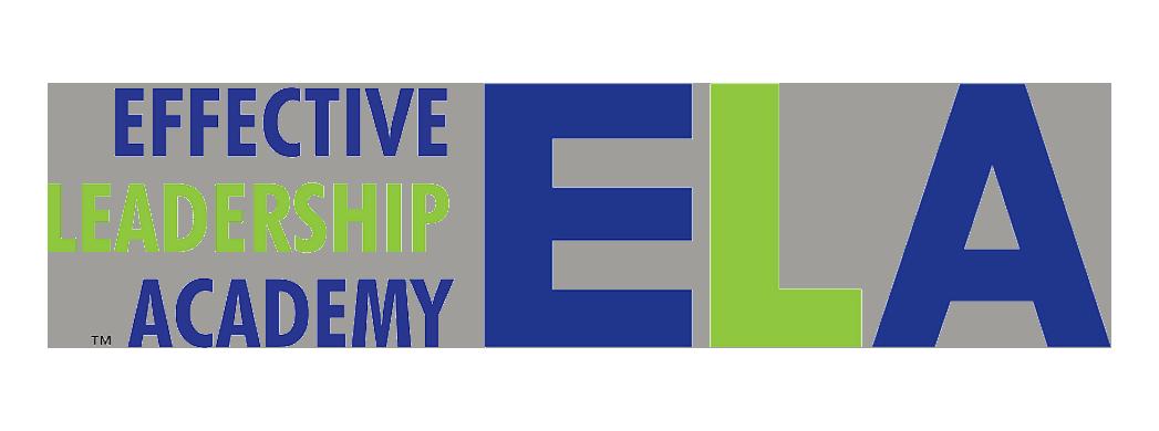 Effective Leadership Academy Logo