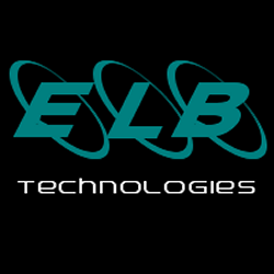 ELB Technologies Group LLC. Logo