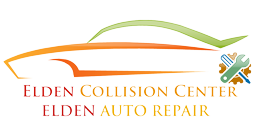 eldencollisioncenter Logo