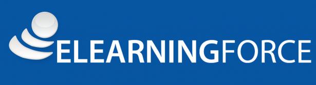 Elearningforce ANZ Logo