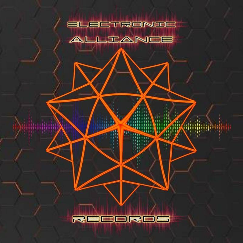 Electronic Alliance Records Logo