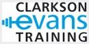 Clarkson Evans Training Logo