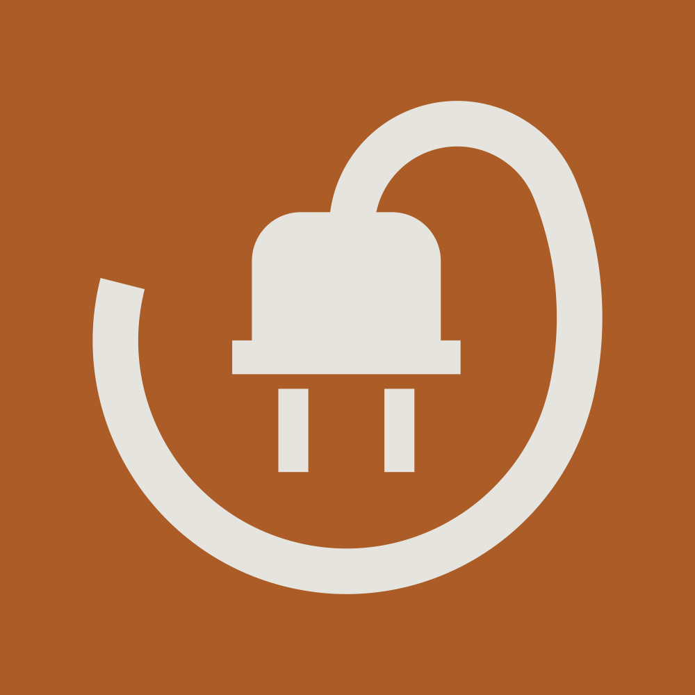 Electrician in Guelph Logo