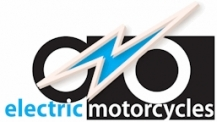 electric motorcycles Logo