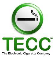 The Electronic Cigarette Company Logo