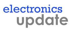 Electronics Update Logo