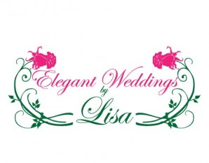 Elegant Weddings by Lisa Logo