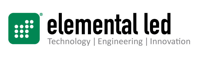 elementalLED Logo