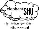 elephantSHUkids Logo