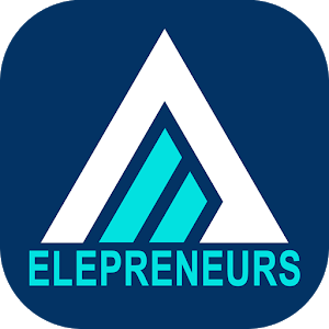 Elepreneurs North America Top Team Review Logo