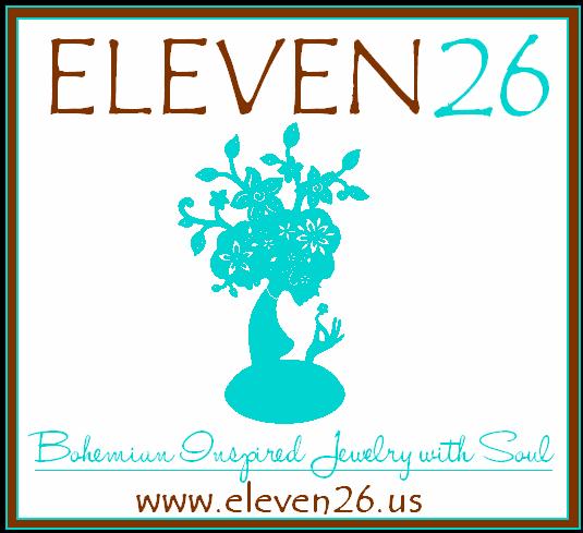 ELEVEN26 Logo