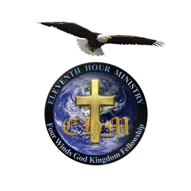 Eleventh Hour Ministry Logo