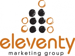 eleventy marketing group Logo