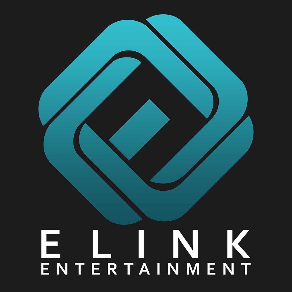 E-Link Entertainment Logo