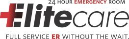Elite Care 24 Hour Emergency Center Logo