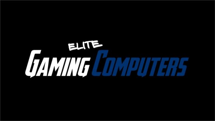 elitegamingcomputers Logo