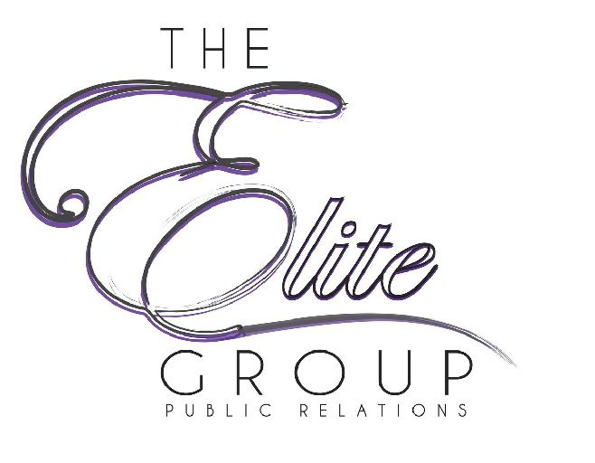 The Elite Group Public Relations Logo