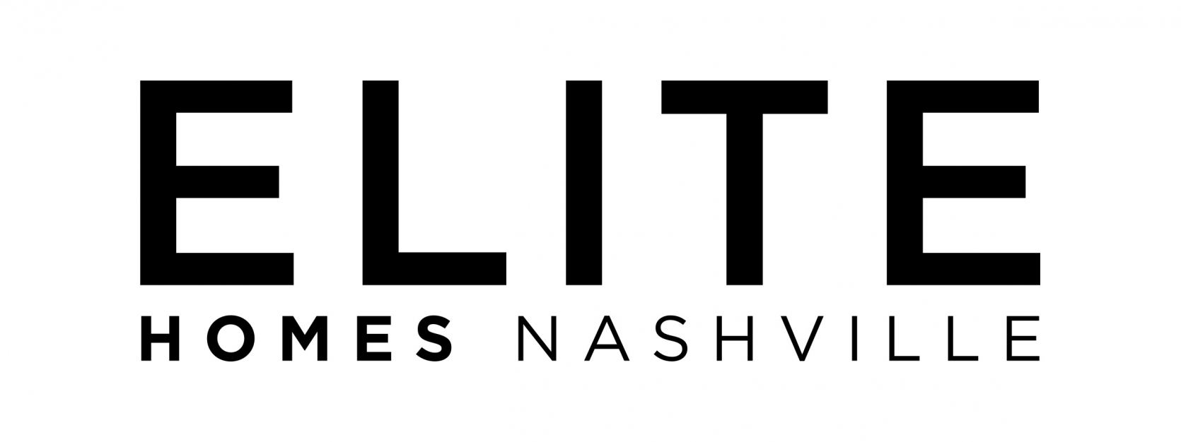 ELITE Homes Magazine Logo