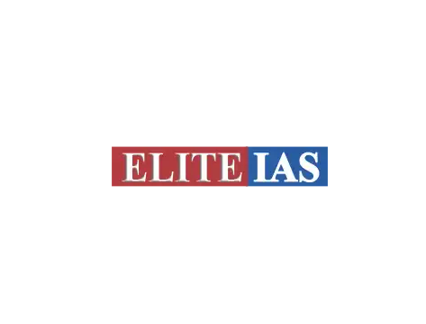 Elite IAS Academy Logo