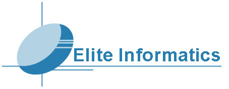 eliteinformatics Logo