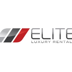 Elite Luxury Rentals Logo