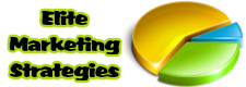 Elite Marketing Strategies Logo