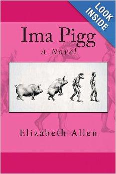Ima Pigg Logo