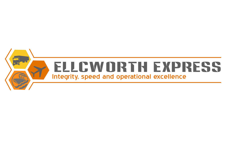 Ellcworth Logistics Logo