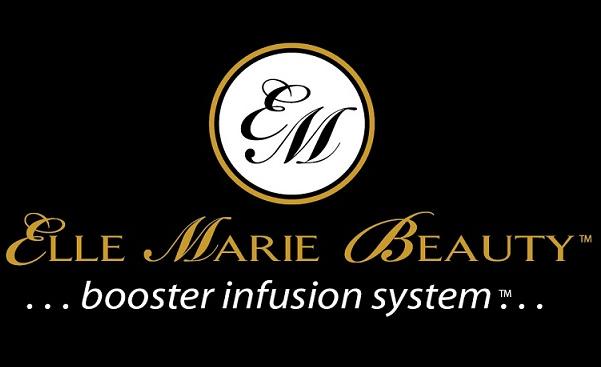 Elle Marie Beauty Logo
