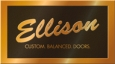 Ellison Bronze, Inc. Logo