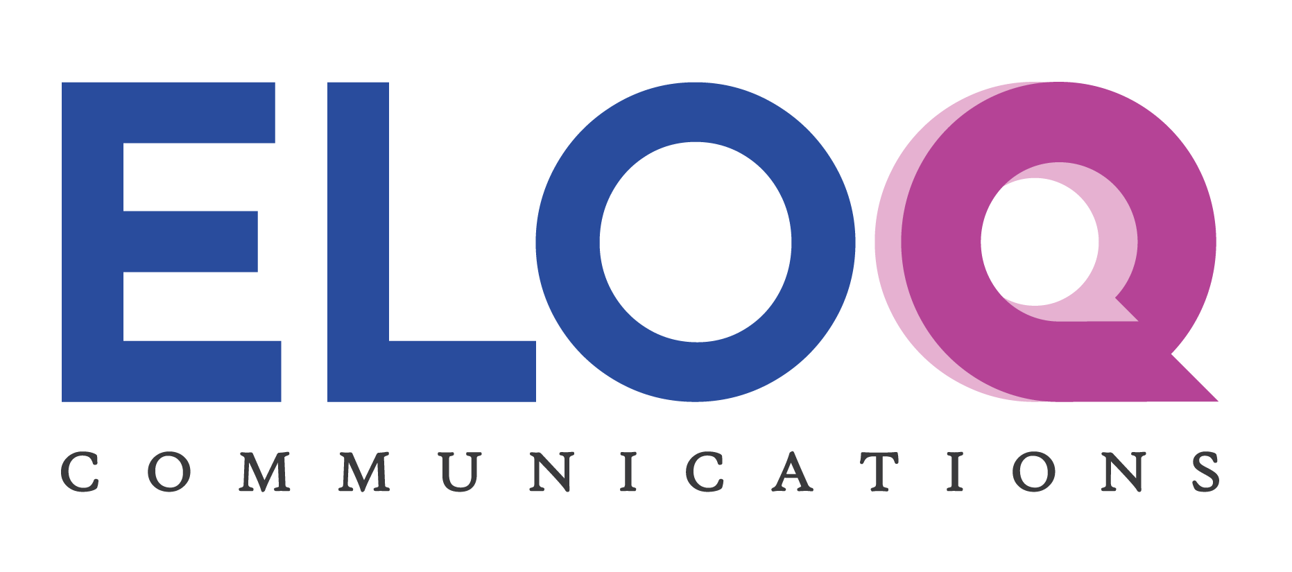 EloQ Communications Logo