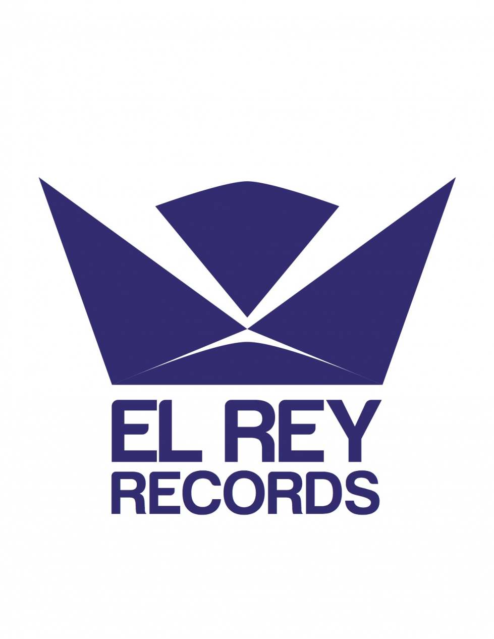 El Rey Records Logo