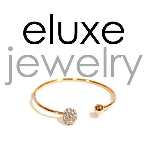 eLuxeJewelry.com Logo