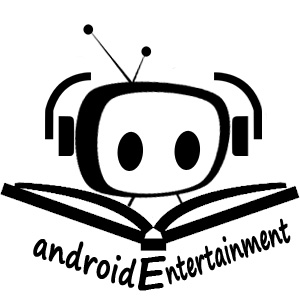 E. Massey/Androide Entertainment Logo