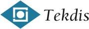 Tekdis Ltd Logo
