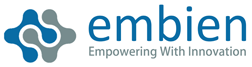 Embien Technologies India Pvt Ltd Logo