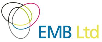 EMB Ltd Logo