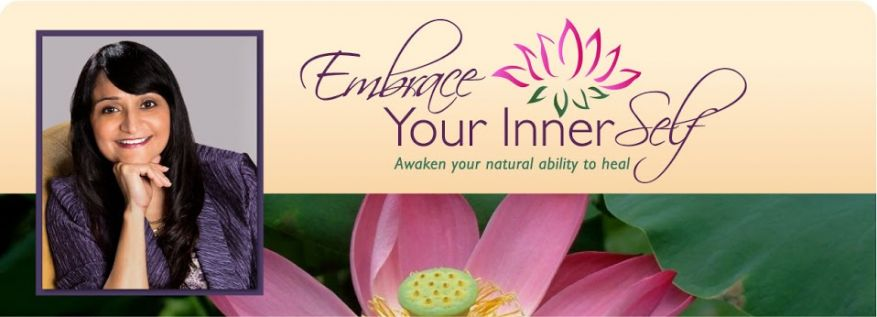 embraceyourinnerself Logo