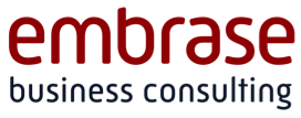 Embrase Business Consulting Logo