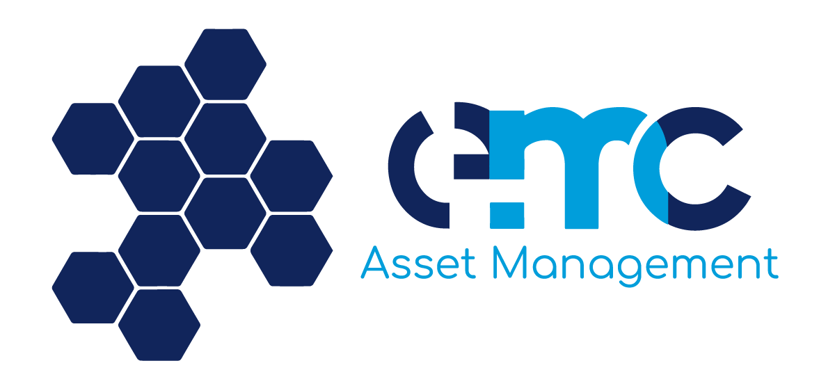 EMC Asset Management Logo