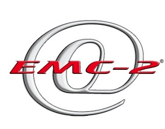 Emc-2 Software Development Logo
