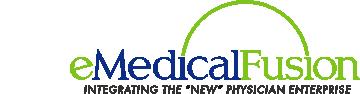 eMedicalFusion, LLC Logo
