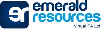 Emerald Resources Virtual PA Ltd Logo