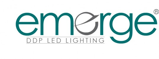 Emerge Lighting Logo