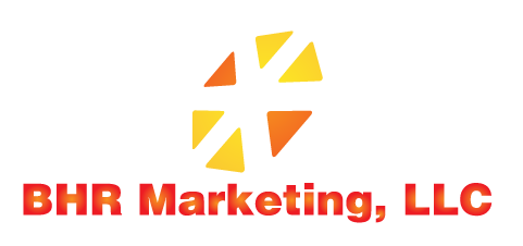 BHR Marketing LLC Logo