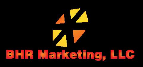 BHR Marketing LLC Logo