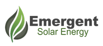 emergentsolar Logo
